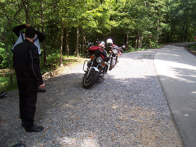 AVMA August 28 Ride Day