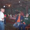 AVMA Club Picnic Sep 26th, 2009.  Al loves his new Locust Fork Hornets sweatshirt!