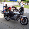 1975 Moto Guzzi 850 T-3
