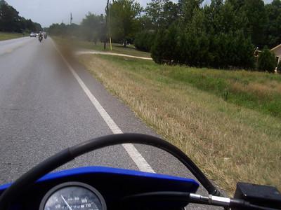 AVMA Ride 24 Jul 10
