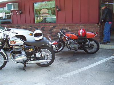 AVMA Ride 27 June 09