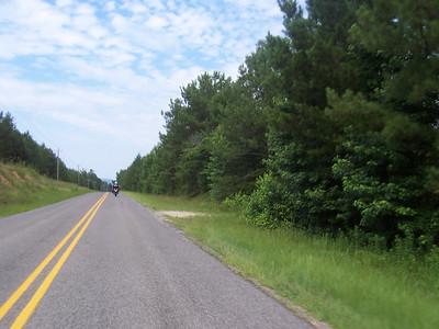 Dawn Patrol Ride 27 Jun 10