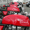 The new Royal Enfield Café Racer