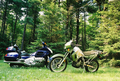 Adirondack Trips