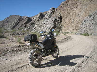 2009 Panamint Springs I