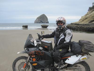 2010 Acronym Adventure