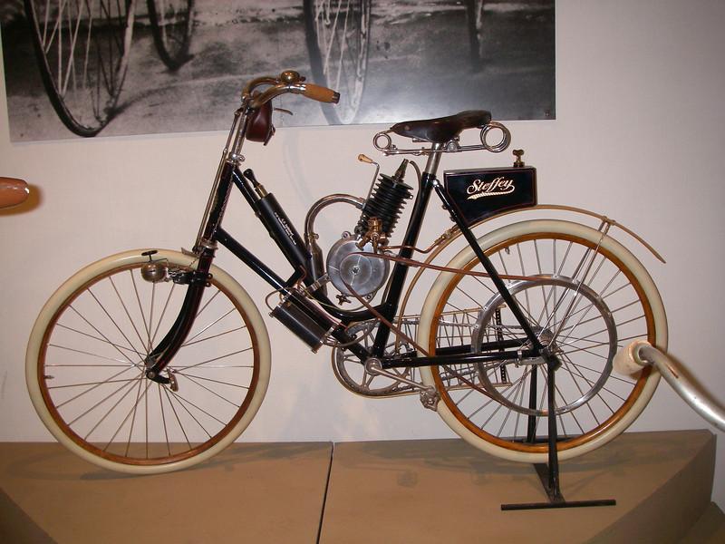 Owl's Head Transportation Museum, Rockland, ME