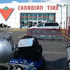 Canadian Tire.  Open on Sunday, even.