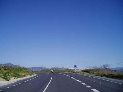 Spanish Adventure Ride #2