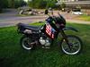 HDT M1: A Diesel dirt bike