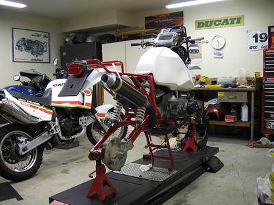 mnsty freaking amazing bike