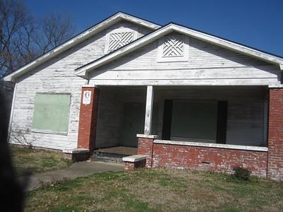 Bethel Baptist Church Jefferson County