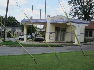 Fire Station No. 15 Jefferson County
