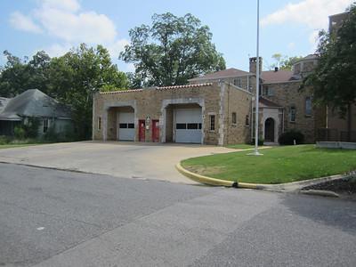 Fire Station No. 19 Jefferson County