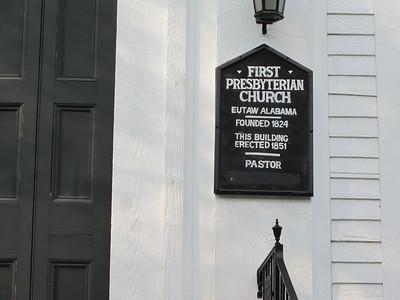 First Presbyterian Church Greene County