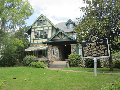 Highland Avenue Historic District Jefferson County