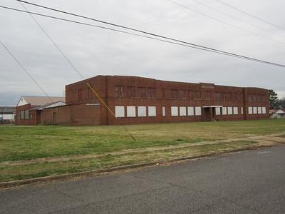 Jefferson County Dunbar High School