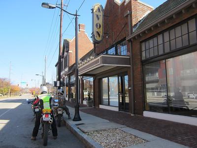 Jefferson County Exclusive Furniture Shop/Avon Building/Avon Theater