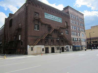 Alabama Historic Register