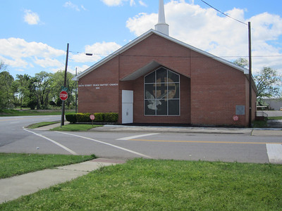 Jefferson County Peace Baptist Church