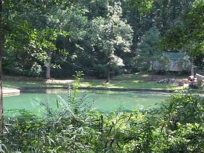 Jefferson County Roebuck Springs