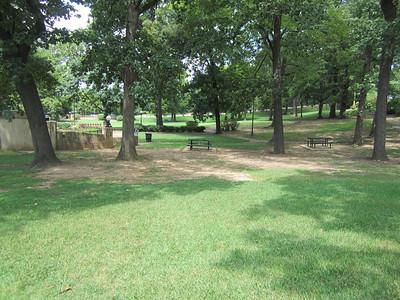 Rhodes Park Jefferson County