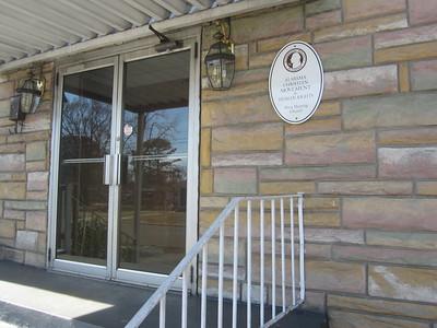 Shady Grove Baptist Church Jefferson County