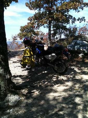 Alabama Rides