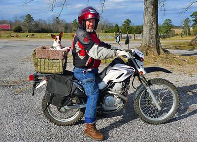 Alabama Tag-O-Rama pix