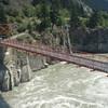 The Bridge at Hells Gate