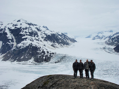 Kirk's 2008 Alaska Pictures