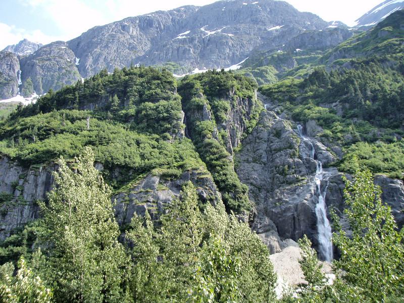 Same waterfall different angle