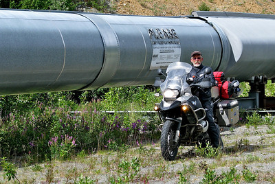 Alaska Rideabout '08 - unfinished