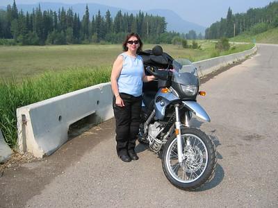 Alaska Trip 6-22-2004