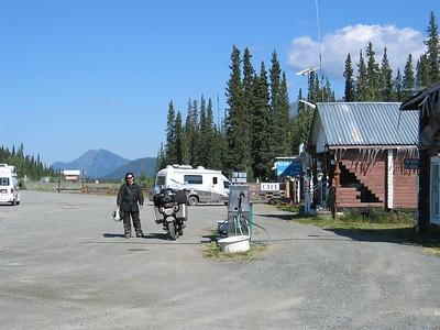 Alaska Trip 7-3-2004