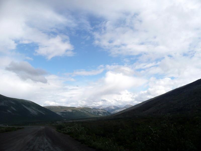 Dempaster Highway