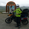 Arctic Circle, Dempster Highway