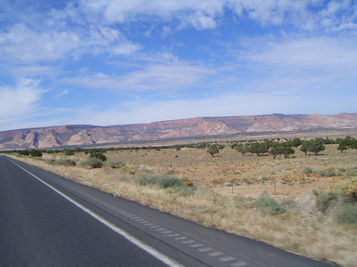southeast of albequerque