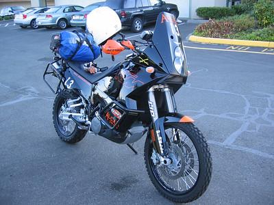 Alcan5000 2006