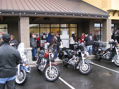Bellingham Toy Run