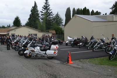 Sky Valley Toy Run