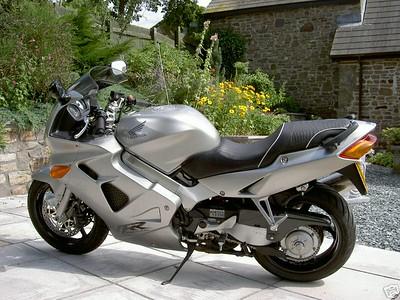 1999 Honda VFR800