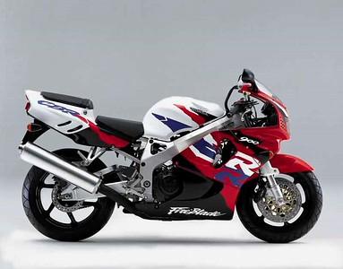 Honda CBR900RW  Fireblade - RACE BIKE