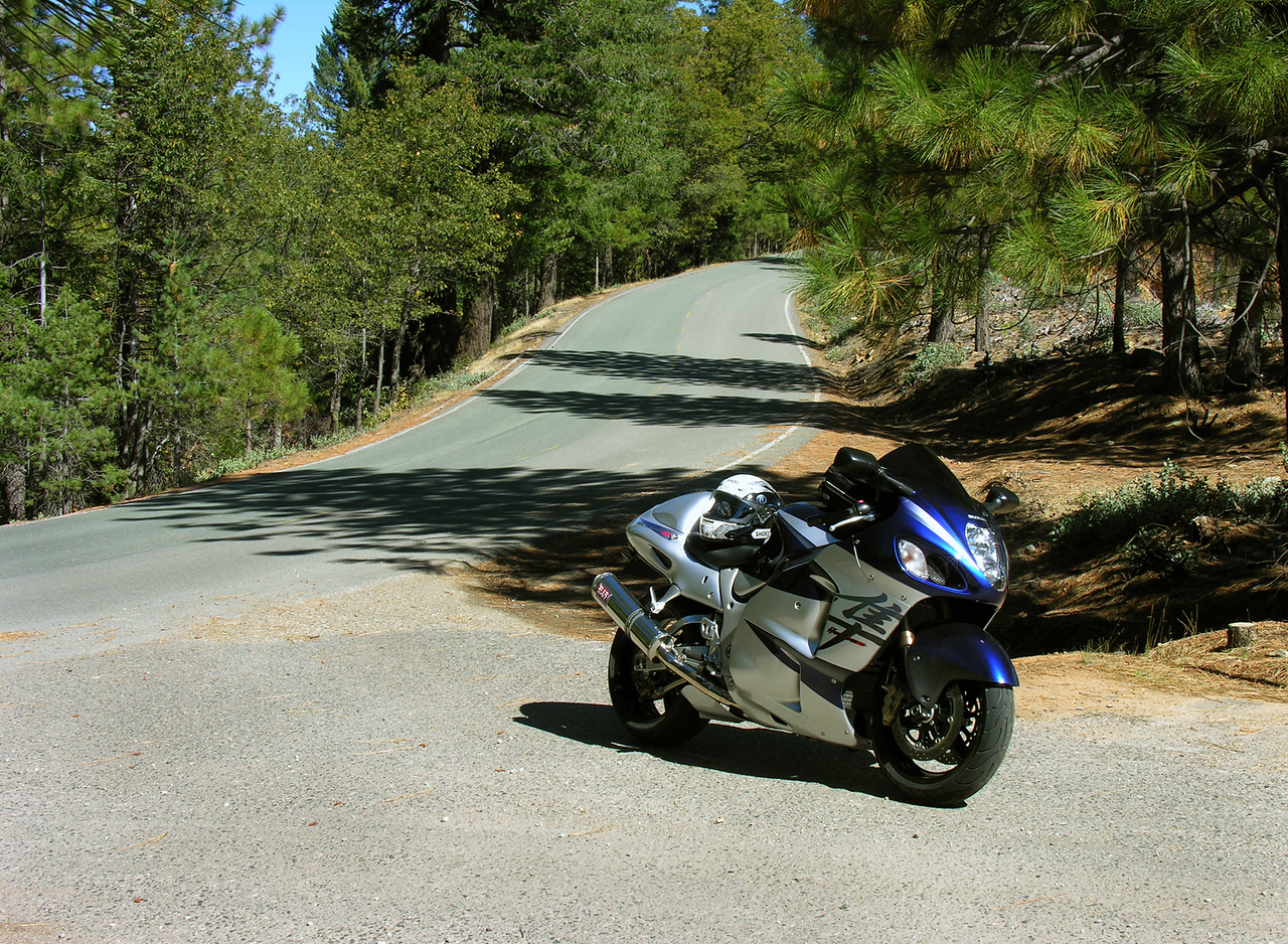 mosquito ridge road