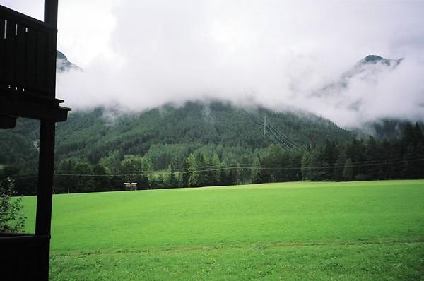 Alpine Touring Center 2004 - Just Fun