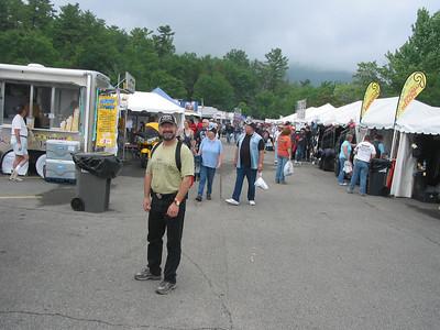 Americade 2007 - New England
