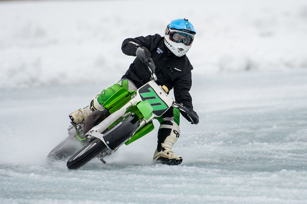 2017-02-19 - 2nd Gear Ice Racing