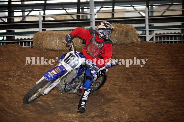 Arenacross Pine Bluff 2009