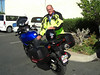 nov 5, 2007. 10:15am.Leaving Scottsdale, AZride.com M/C rentals - Great folks to work with. Thanks, Monica!
