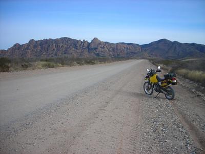 AZ Day Trip 2012-01-11